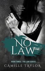 No Law Cover