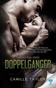 Doppelgänger by Camille Taylor